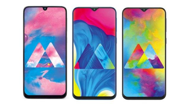 Samsung Galaxy M10, M20 i M30 će uskoro dobiti Android Pie i One UI