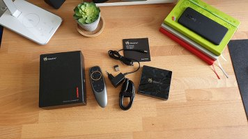 Beelink GT1-A Android TV Box Recenzija (1)