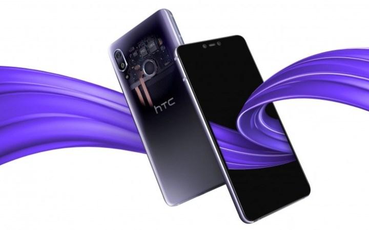 HTC U19e i HTC Desire 19+ službeno vani