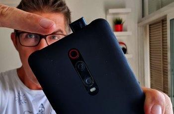 Xiaomi Mi 9T - Tajni adut?