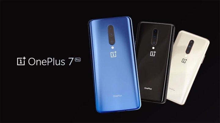 Predstavljen je novi OnePlus 7 Pro, mobitel koji je redefinirao brzinu!
