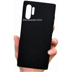 Sad i zaštitne maske potvrđuju dizajn Galaxy Note 10 uređaja