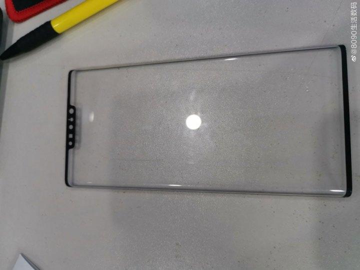 Huawei Mate 30 Pro opet s velikim zubom ali izgledno i posebnom videokamerom