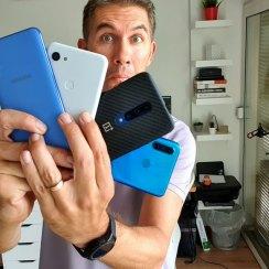 Usporedi cijene mobitela na SmartphoneHrvatska.com!