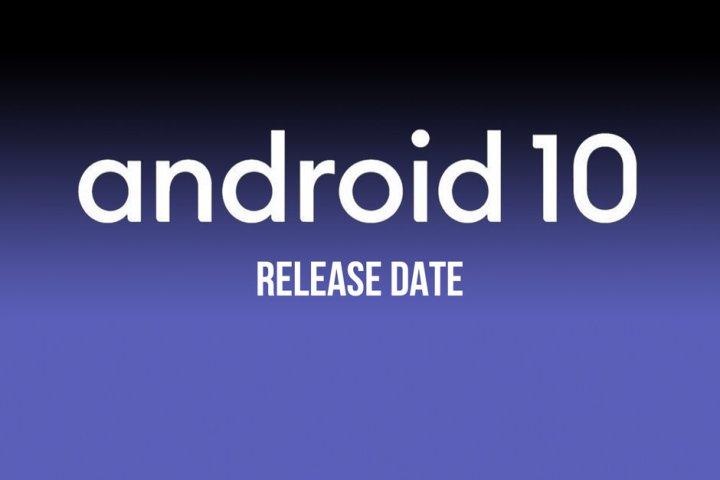 Android 10 stiže 3. rujna!