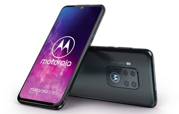 Otkrivena hrpa detalja o Motorola One Zoom telefonu