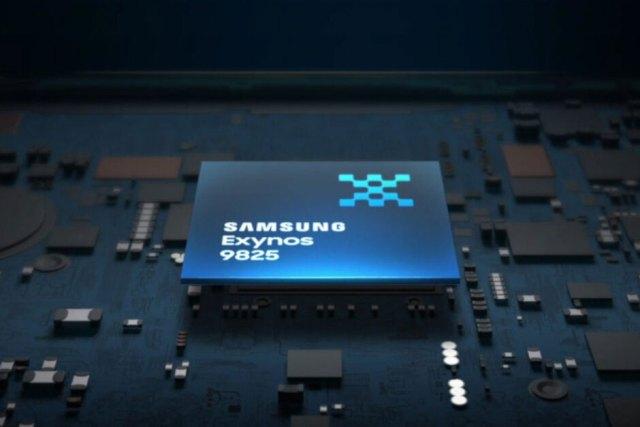Samsung predstavio svoj prvi 7nm čip Exynos 9825 za Galaxy Note 10 i ekipu