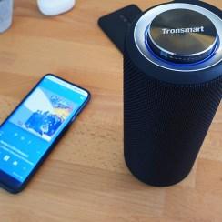 Tronsmart Element T6 Plus Bluetooth zvučnik Video Recenzija
