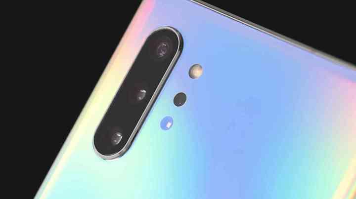 DxOMark: Galaxy Note 10+ oteo titulu najbolje smartphone kamere