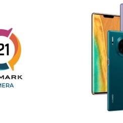 Huawei Mate 30 Pro najbolja kamera