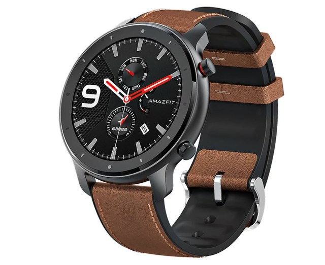 Flash rasprodaja Amazfit GTR smartwatcha i drugih Xiaomi uređaja u TomTopu!