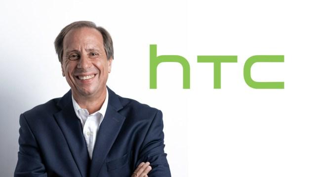 HTC dobio novog izvršnog direktora