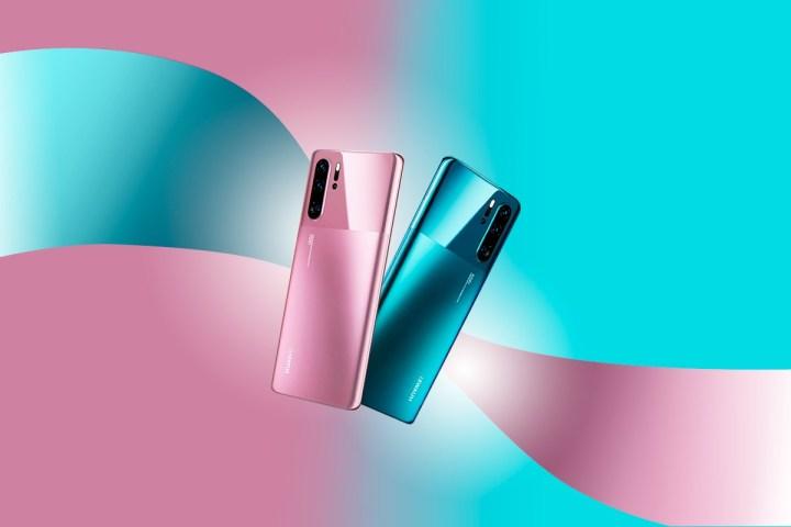 Novi Huawei P30 Pro u pixelastičnom izdanju s  EMUI 10 sučeljem i Androidom 10