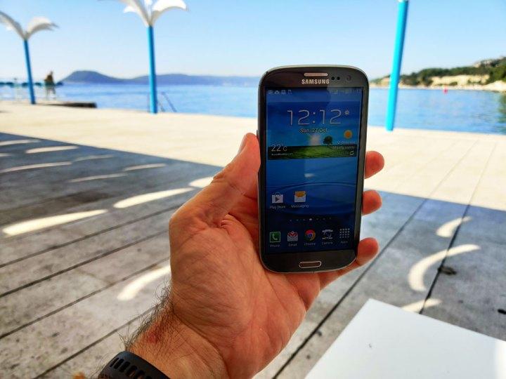 Blast From The Past: Galaxy S3 - 7 godina kasnije