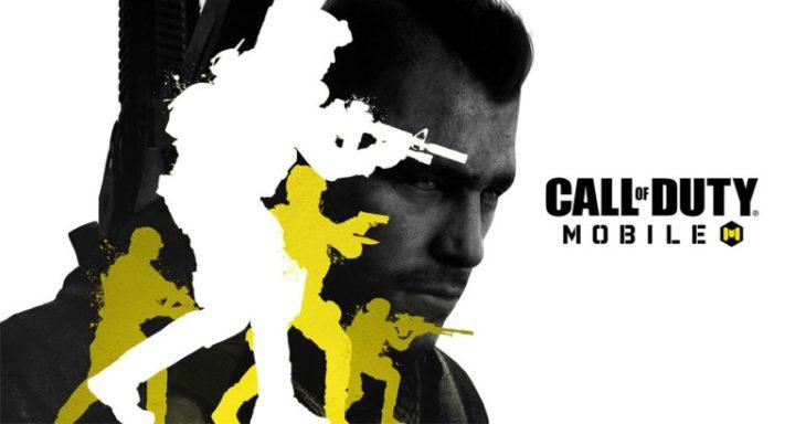 Call od Duty Mobile za Android i iOS napokon vani - kraj dominacije PUBG-a