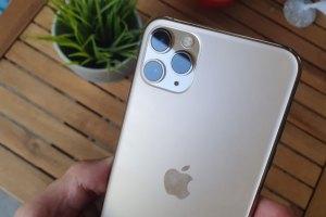 iPhone 11 Pro Max Recenzija