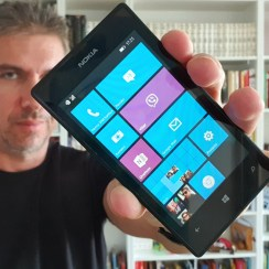 Blast From The Past 07 - Nokia Lumia 520, najpopularniji Windows Phone ikad