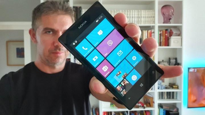 Blast From The Past 07 - Nokia Lumia 520, najpopularniji Windows Phone ikad