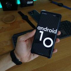 Android 10 + One UI 2.0 za Galaxy S10 - top novosti [Video]