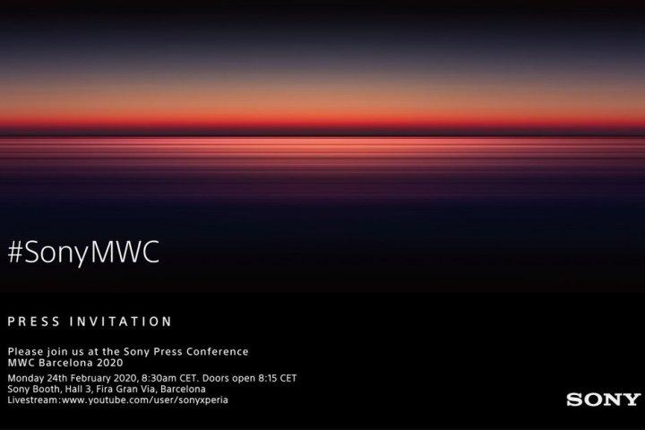 Sony već potvrdio nastup na MWC-u, stiže Xperia 5 Plus?