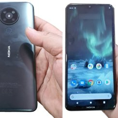 Nokia 5.2 Nokia Captain America