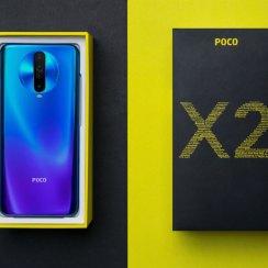 Poco X2 službeno vani - odličan telefon već od €200