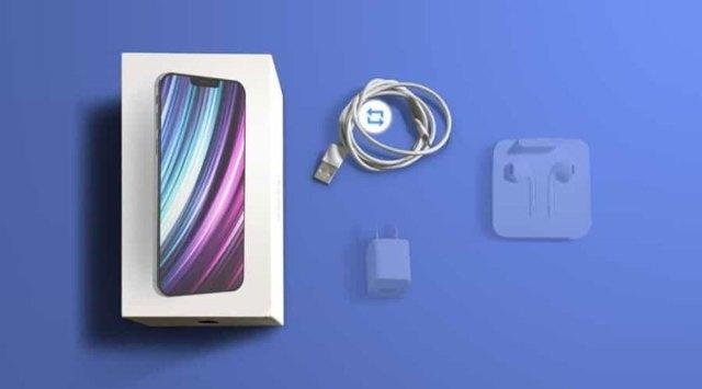 iphone 12 bez punjača