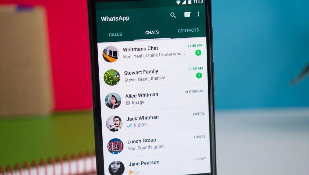 Uskoro jedan WhatsApp profil na do četiri telefona