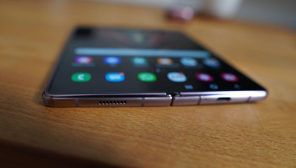 Galaxy Z Fold2