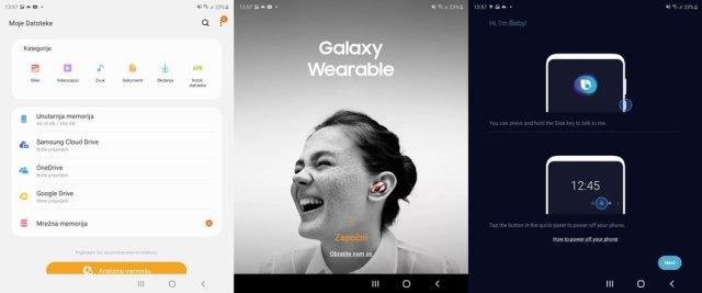 Galaxy Z Fold2 recenzija