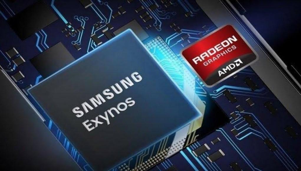 Samsungov novi Exynos će imati moćnu AMD grafiku
