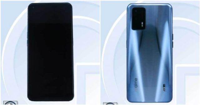 Realme GT 5G dobio datum - Snapdragon 888, 160Hz OLED, 125W punjenje!