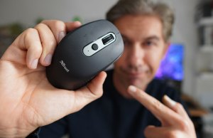 Trust Ozaa bežični miš recenzija