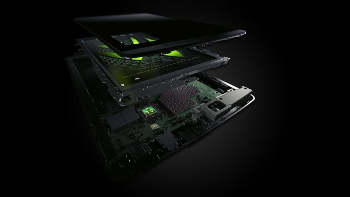 nvidia tegra note-7 open