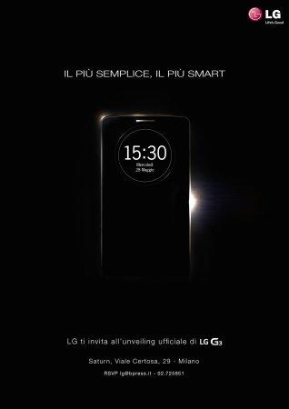LG Invito Saturn MI 28mag 1530