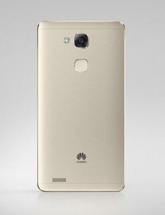 Huawei Ascend Mate7 Gold (2)