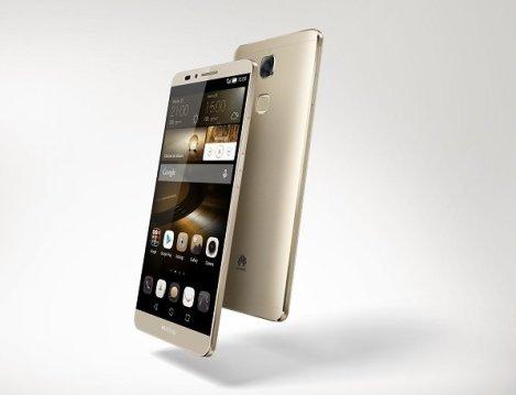 Huawei Ascend Mate7 Gold (3)