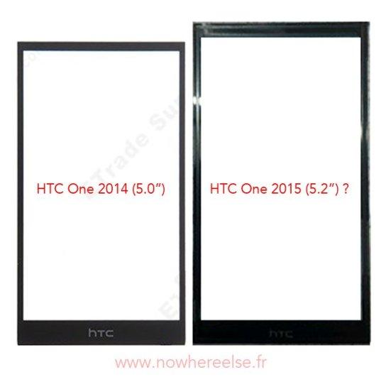 HTC-M8-vs-M9confronto