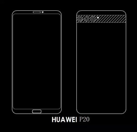 huawei-p20-leaked
