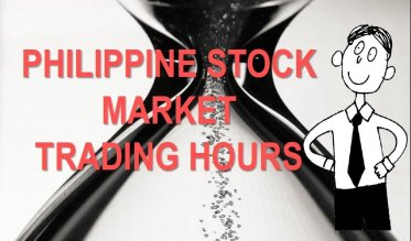 Trading Hours Philippine Stock Market
