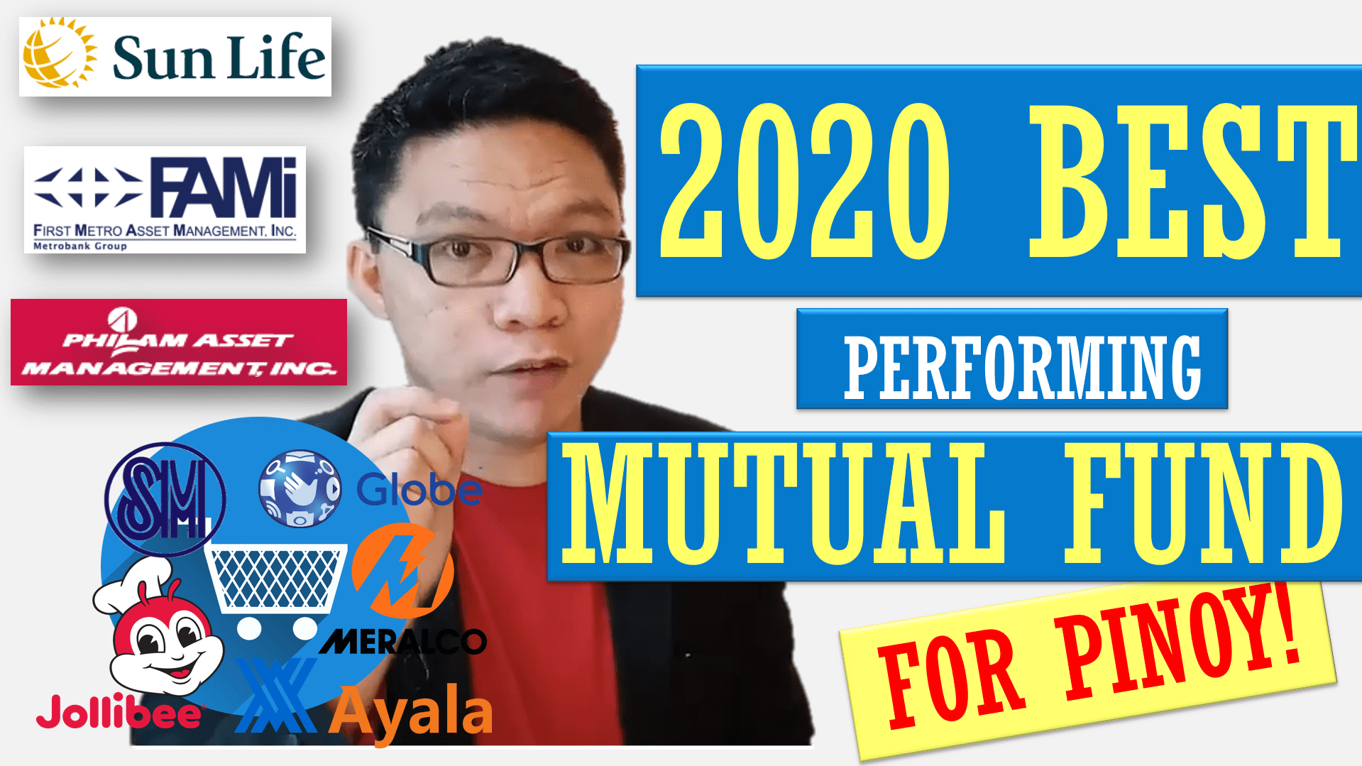 2020 BEST Performing Mutual Fund in the Philippines