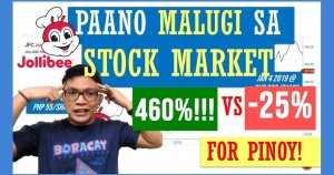 Top 3 Ways How to Lose Your Money in Philippine Stock Market