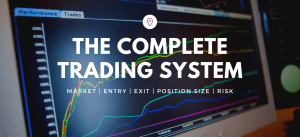 What does a trading system look like?