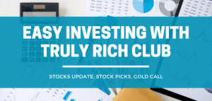 Investing in the Philippine Stock Market the Truly Rich Club Way