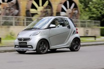 "smart-BRABUS ""10th anniversary"" Edition"