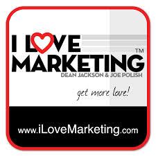 i love marketing
