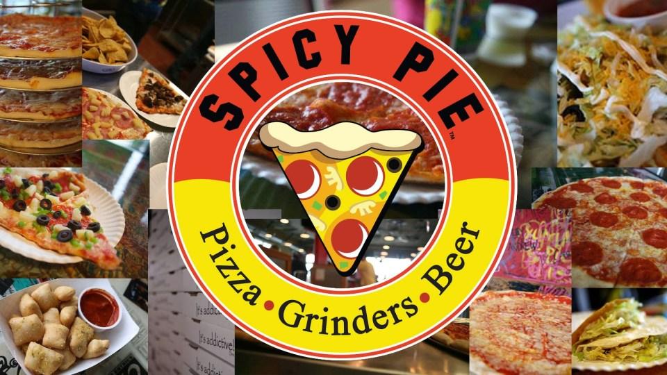 spicyPie pizza