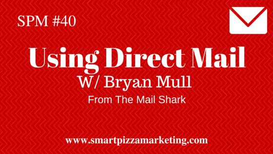 Using Direc Mail