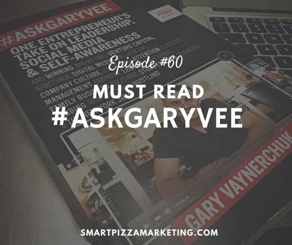 Book review Ask Gary Vee
