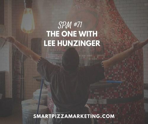 Lee Hunzinger